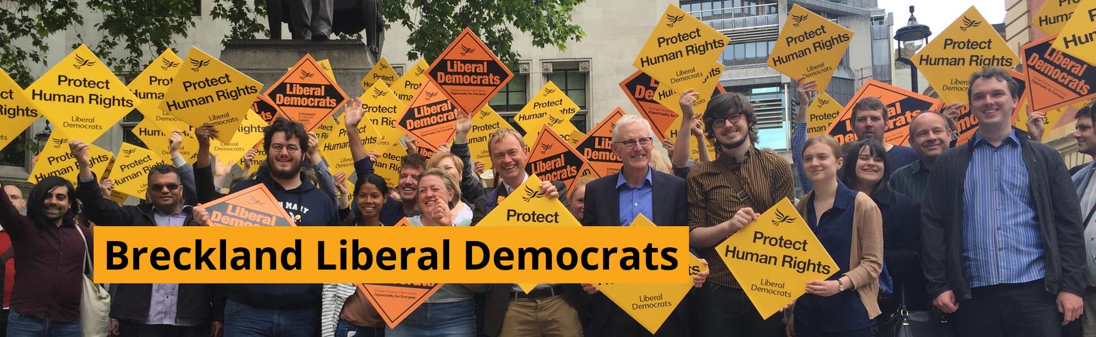 Breckland Liberal Democrats