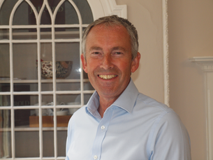 Andrew Thorpe : candidate for Yare and All Saints