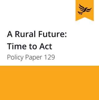 Rural Future Policy Paper 129